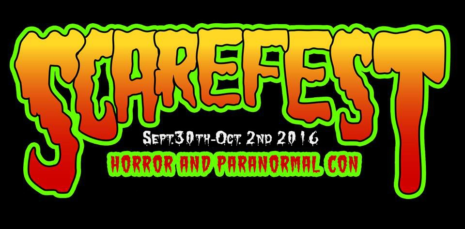 Tickets for The ScareFest Horror & Paranormal Convention in Lexington from ShowClix