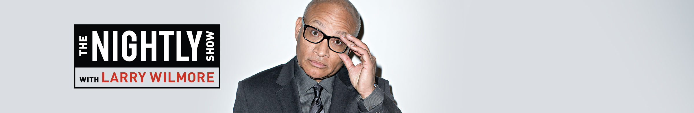Tickets for The Nightly Show with Larry Wilmore in New York from ShowClix