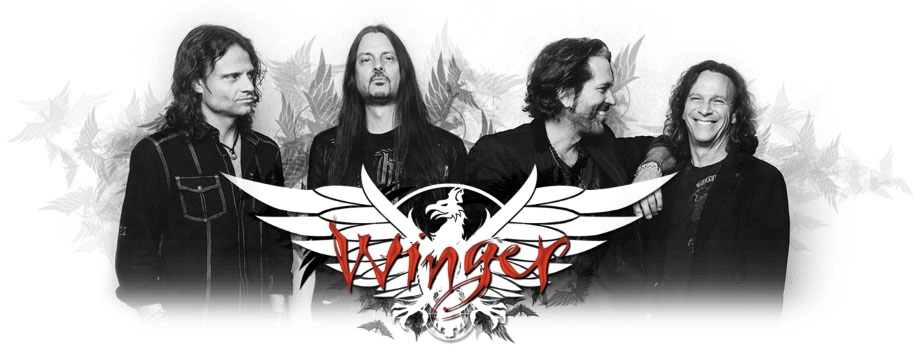 Tickets for Winger VIP - Albuquerque, NM in Albuquerque from National Acts Inc.