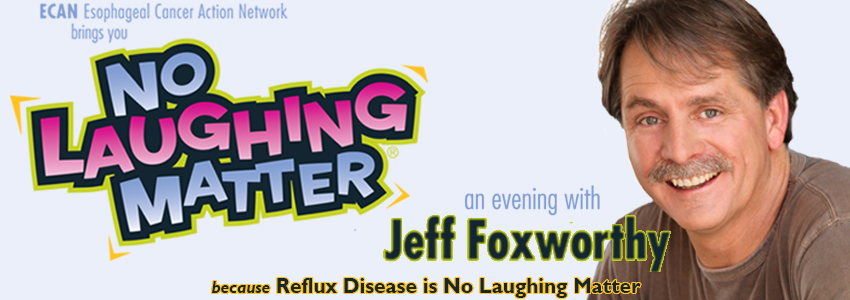 Tickets for No Laughing Matter~ an evening with Jeff Foxworthy in Arlington from ShowClix