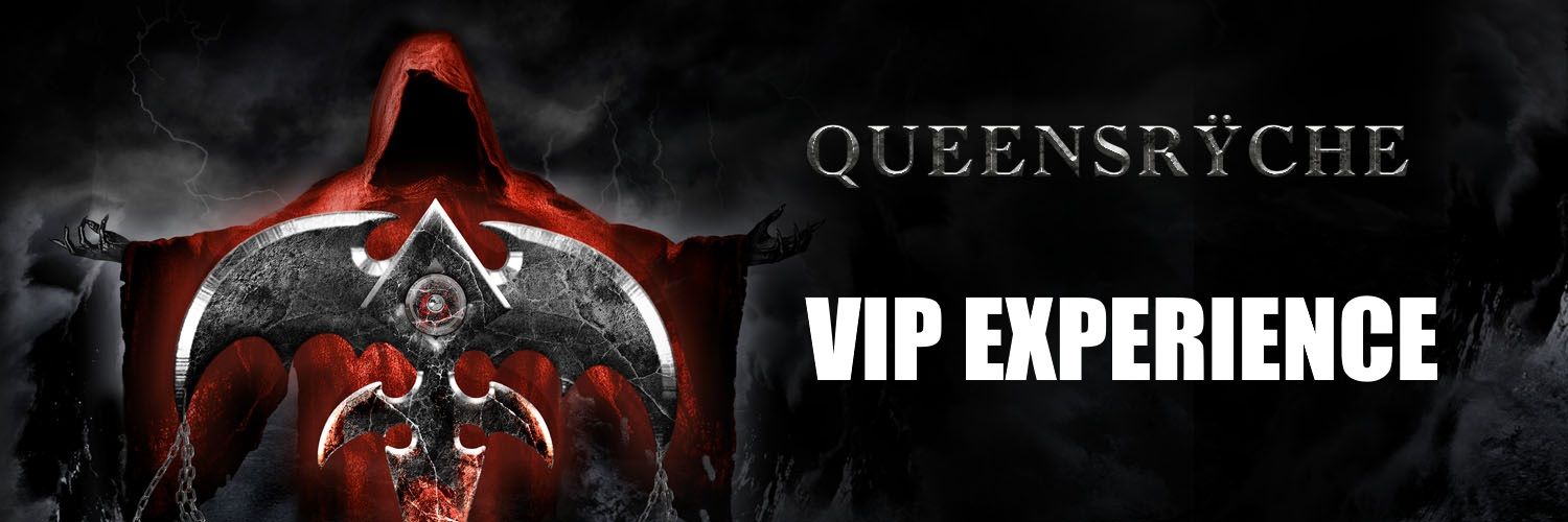 Find tickets from Queensryche