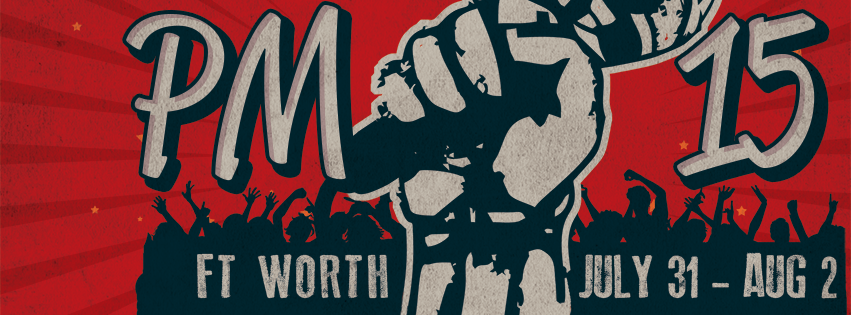 Tickets for Podcast Movement 2015 in Fort Worth from ShowClix