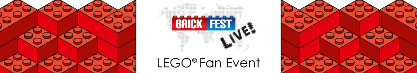 Find tickets from Brick Fest Live
