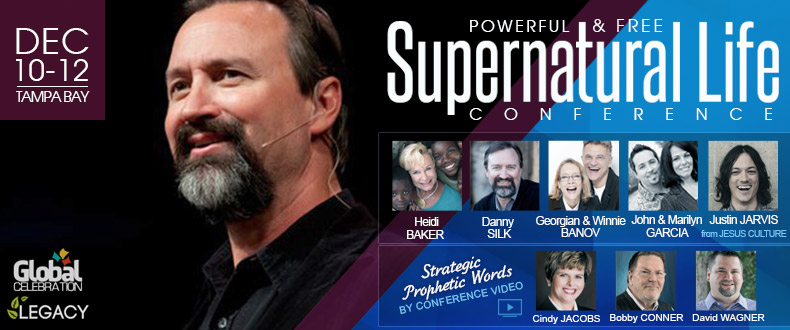 Tickets for Supernatural Life Florida in Clearwater from ShowClix