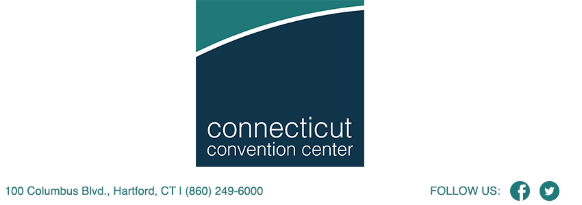 Find tickets from Connecticut Convention Center