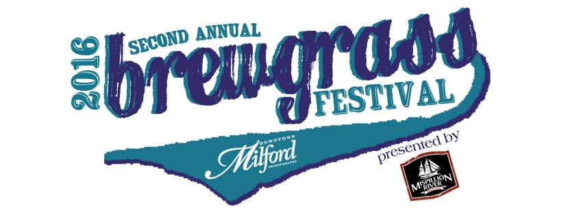 Tickets for DMI's 2016 Brewgrass Festival presented by Mispillion River Brewing in Downtown Milford from BeerFests.com