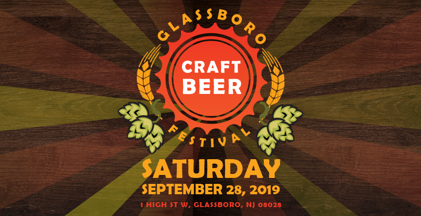 Tickets for Glassboro Craft Beer Festival '19 in Glassboro from BeerFests.com