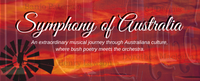 Tickets for Symphony of Australia – Port Macquarie in Port Macquarie from Ticketbooth