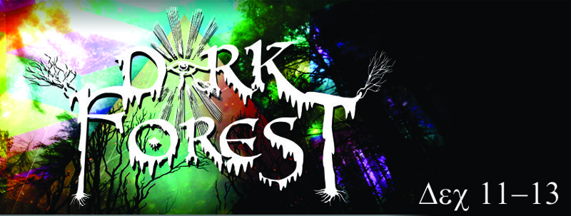 Tickets for Dark Forest Festival 2015 in The Glen from Ticketbooth
