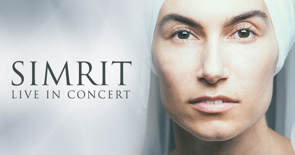 Tickets for SIMRIT Live In Portland in Portland from BrightStar Live Events