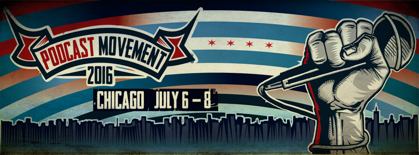 Tickets for Podcast Movement 2016 in Chicago from ShowClix