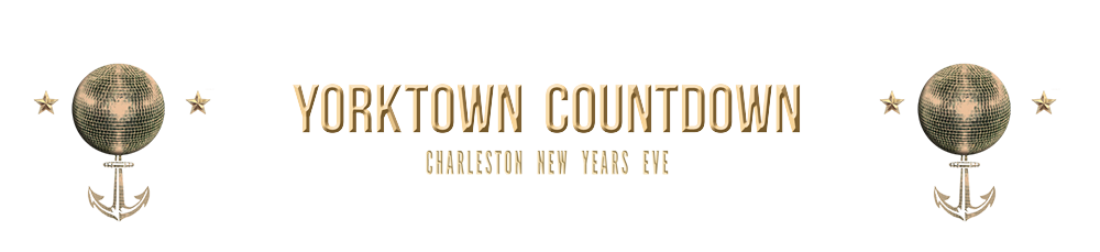 Tickets for Yorktown Countdown NYE 19 Charleston New Years Eve in Mount Pleasant from ShowClix
