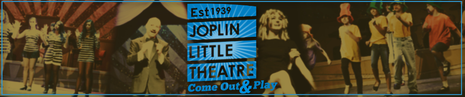 Find tickets from Joplin Little Theatre