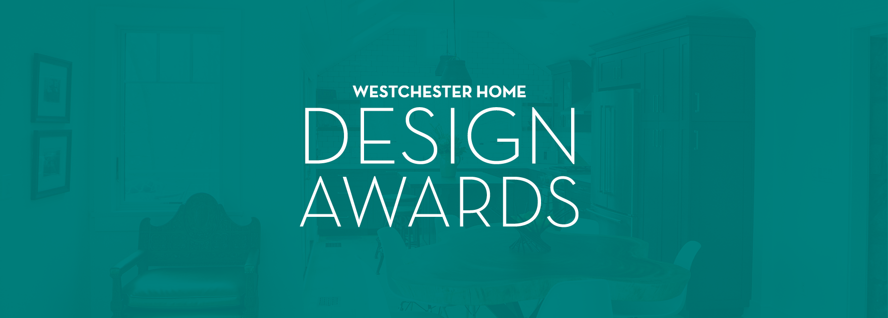 Tickets for Westchester Home's 2018 Design Awards in Purchase from ShowClix