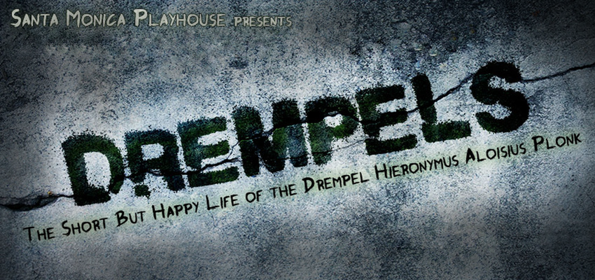 Tickets for DREMPELS in Santa Monica from ShowClix