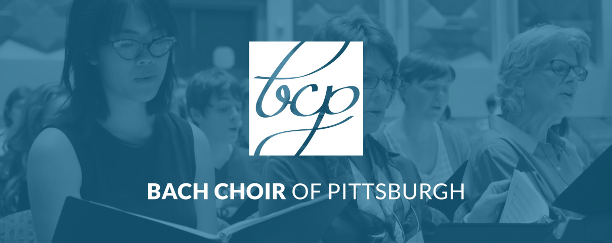 Find tickets from Bach Choir Of Pittsburgh