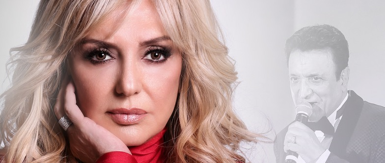 Tickets for GOOGOOSH and SHAMAEZADEH SYDNEY HILLSONG 2018  in Sydney from Ticketbooth