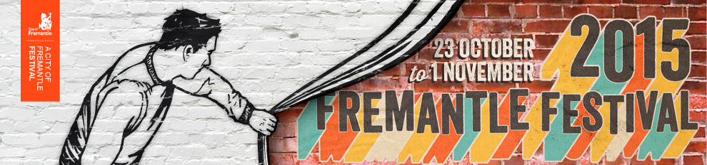 Tickets for 'Kathleen O'Connor's Fremantle' Forum&CulturalTour in Fremantle from Ticketbooth
