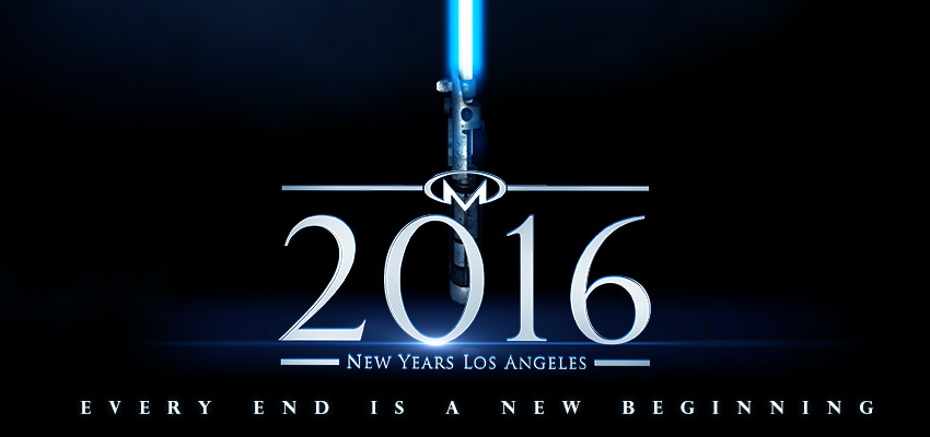 Tickets for Masterbeat 2016: New Year's Los Angeles in Los Angeles from ShowClix