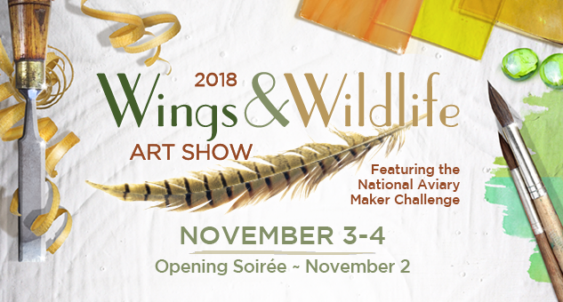 Tickets for Wings & Wildlife Opening Soirée & Benefit Auction in Pittsburgh from ShowClix