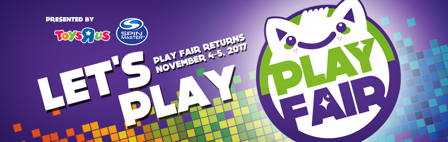 Tickets for Play Fair 2017 in New York from ShowClix
