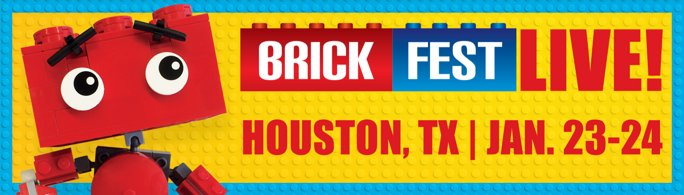 Tickets for Brick Fest Live (Houston, TX) in Houston from ShowClix
