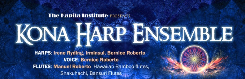 Tickets for Heavenly.Harps in Makawao from BrightStar Live Events