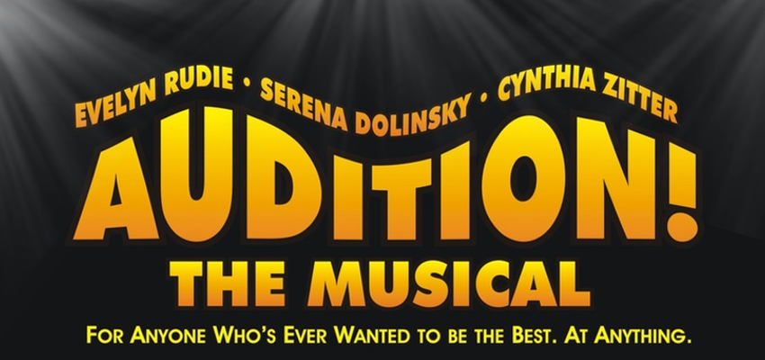 Tickets for AUDITION! The Musical in Santa Monica from ShowClix