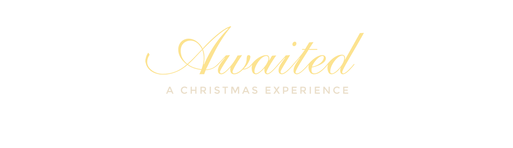 Tickets for Awaited: A Christmas Experience in Cincinnati from ShowClix