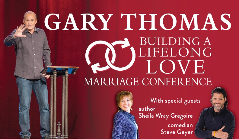 Building A LifeLong Love - Marriage Conference