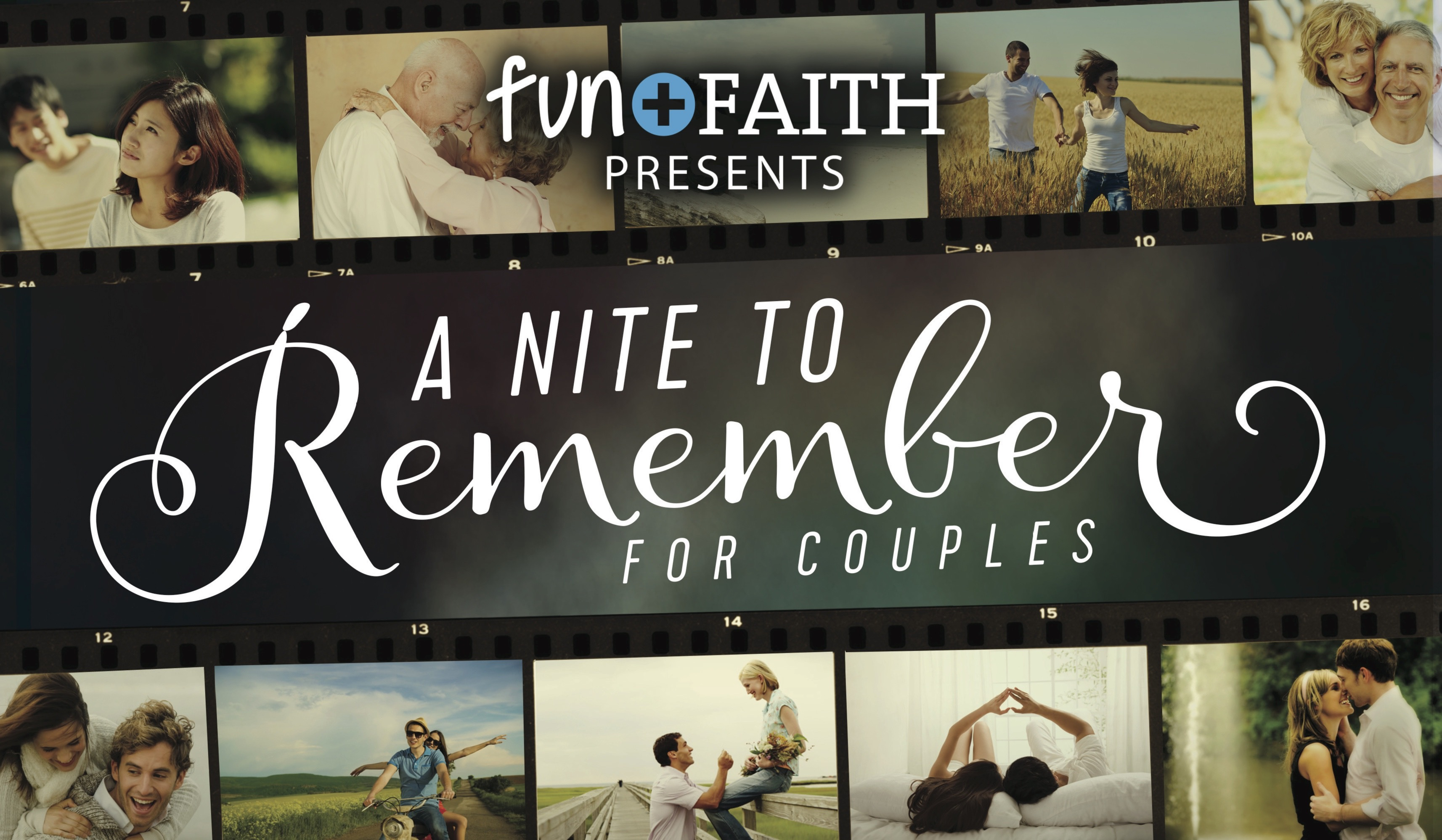 Tickets for A NITE TO Remember FOR COUPLES in Surrey from BuzzTix