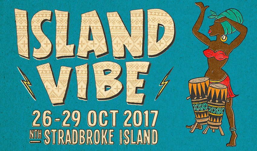 Tickets for Island Vibe Festival 2017 in Point Lookout from Ticketbooth