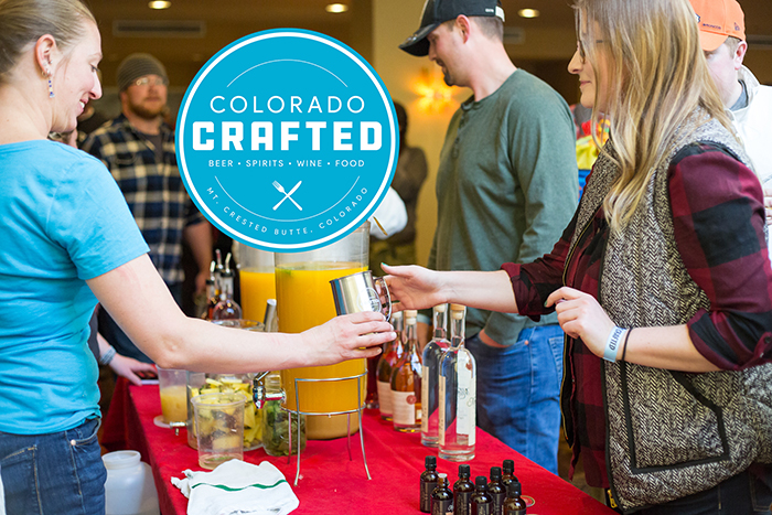 Tickets for Colorado Crafted  in Mt. Crested Butte from BeerFests.com