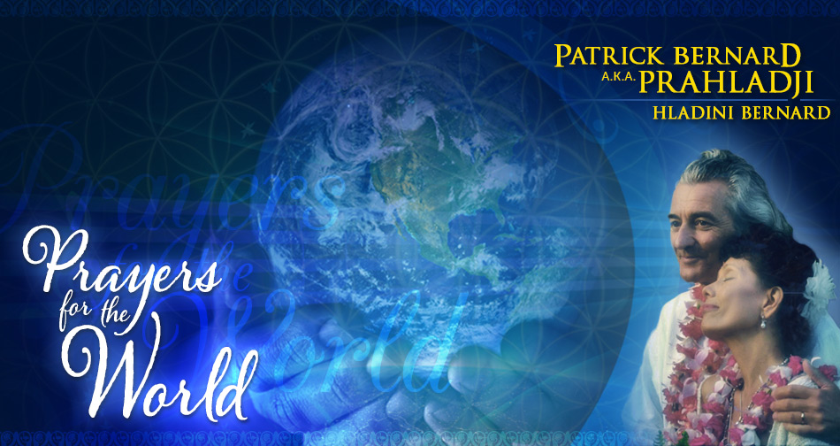 Tickets for Patrick Bernard: Prayers for the World Concert in Makawao from BrightStar Live Events