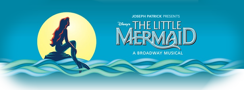 Tickets for Disney's The Little Mermaid in Toronto from Ticketwise