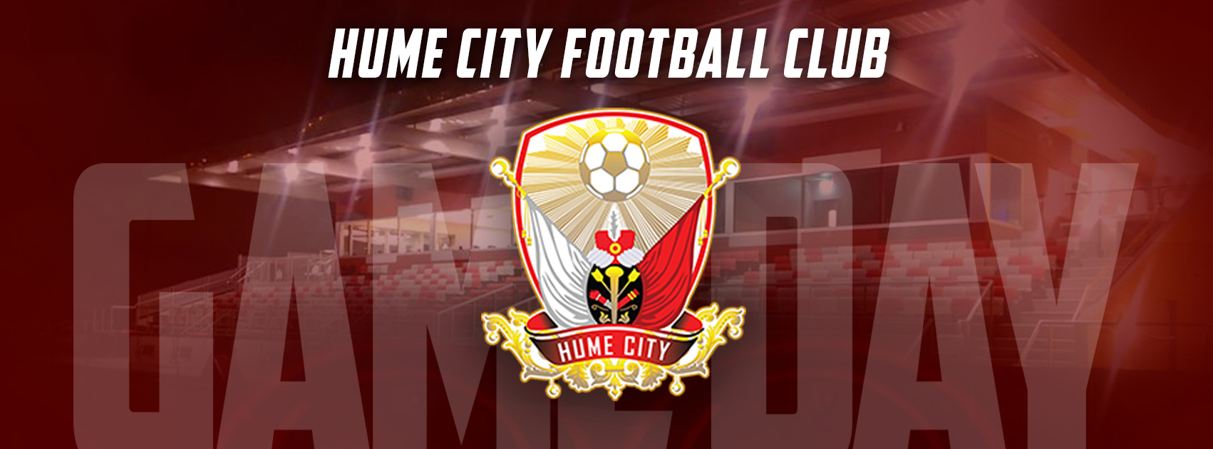 Tickets for HUME CITY Vs MELBOURNE VICTORY in Broadmeadows from Ticketbooth