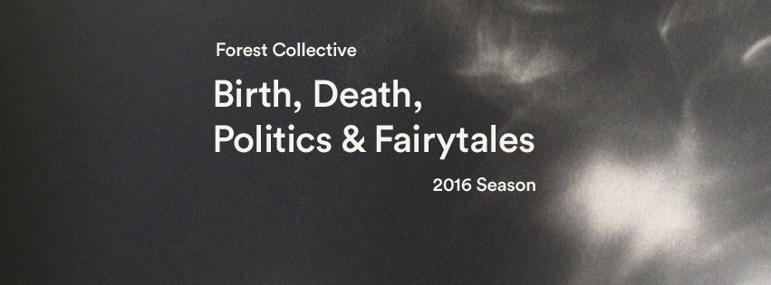 Tickets for Forest Collective 2016 in Victoria from Ticketbooth