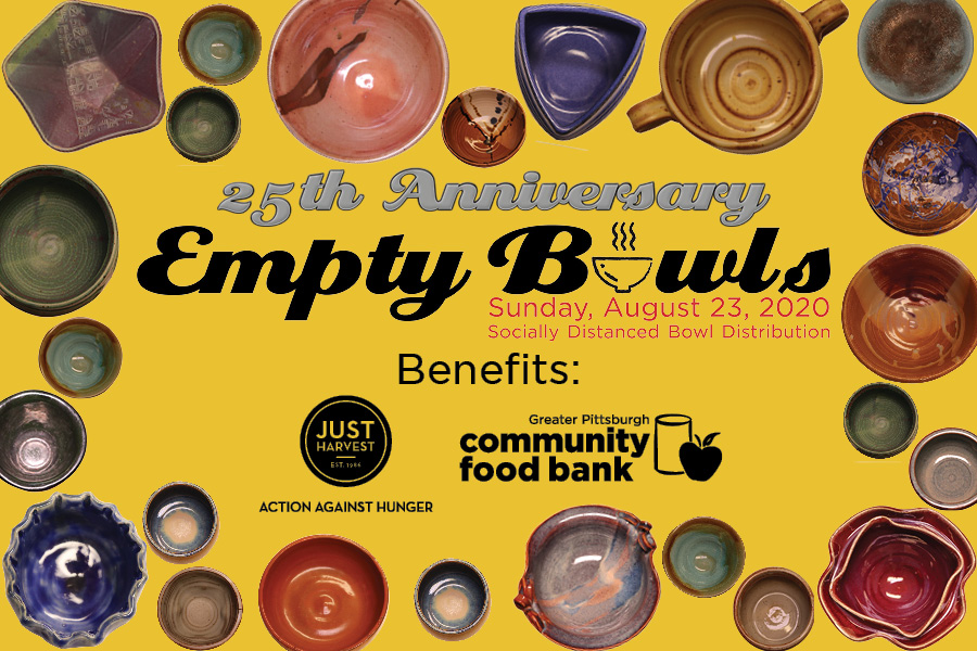 Tickets for Empty Bowls 2020 in Pittsburgh from ShowClix