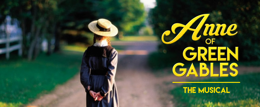 Tickets for Anne of Green Gables in Toronto from Ticketwise