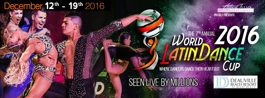 Tickets for WLDC 2016 - Competitors in Miami from ShowClix