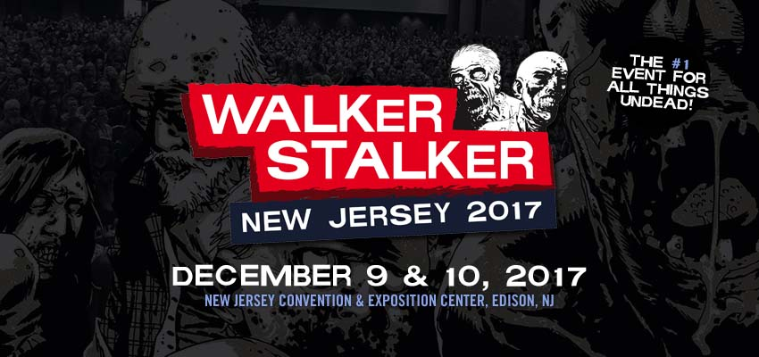Tickets for Walker Stalker New Jersey 2016 in Edison from ShowClix