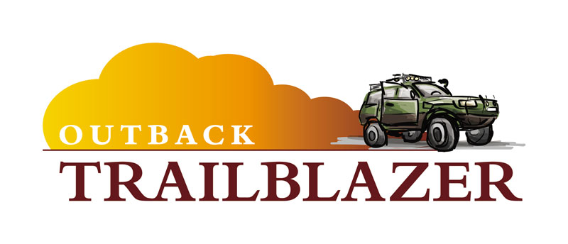 Tickets for Outback Trailblazer Donations in Emerald from Ticketbooth