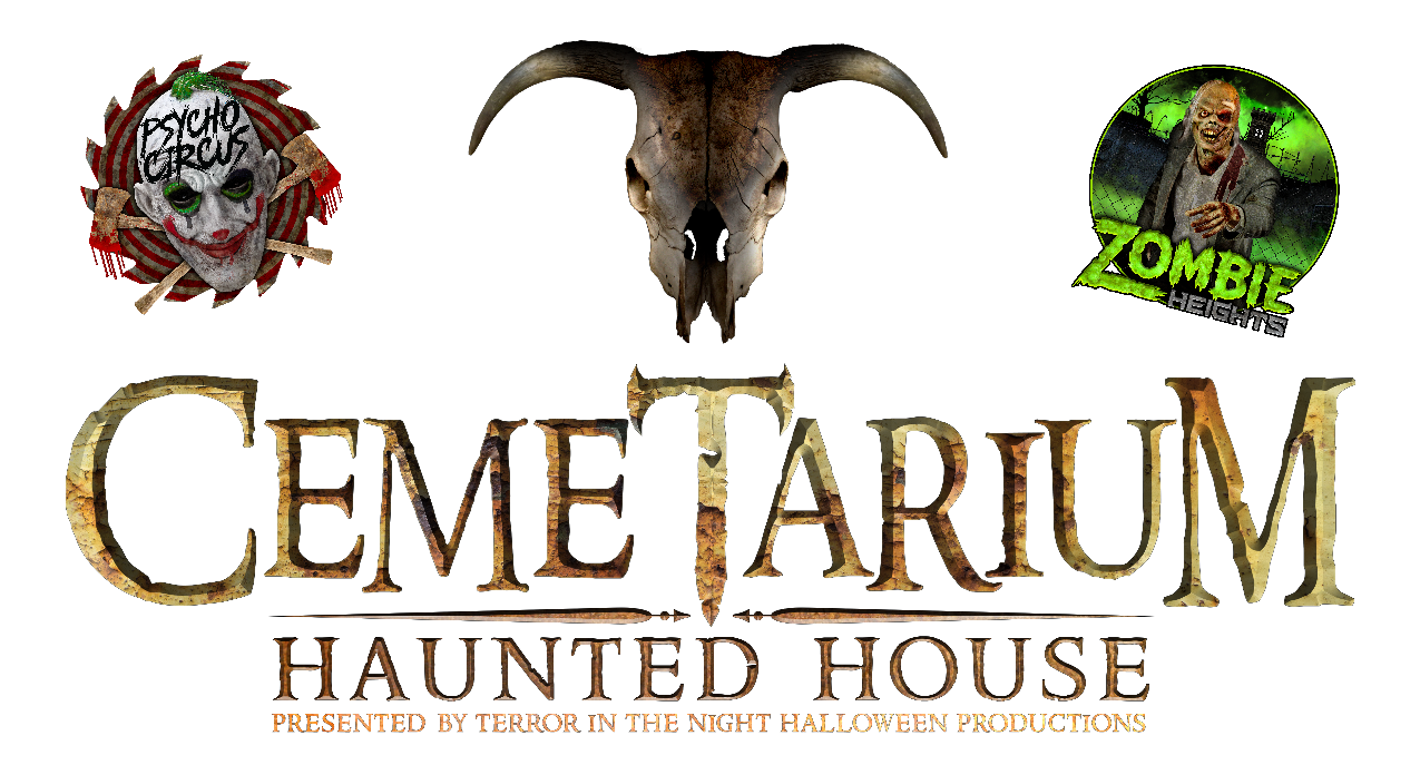 Tickets for Cemetarium Haunted House in Sacramento from ShowClix