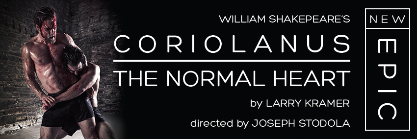 Tickets for CORIOLANUS | THE NORMAL HEART in Minneapolis from ShowClix