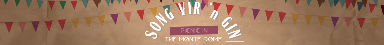Tickets for Song Vir 'n Gin - Picnic in The Monte Dome in Pretoria from Tixsa
