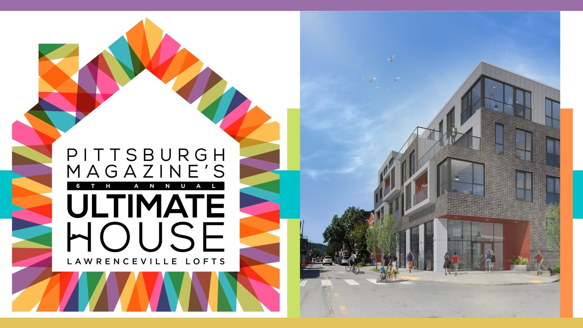 Tickets for Pittsburgh Magazine's Ultimate House 2017 in Cranberry Township from ShowClix