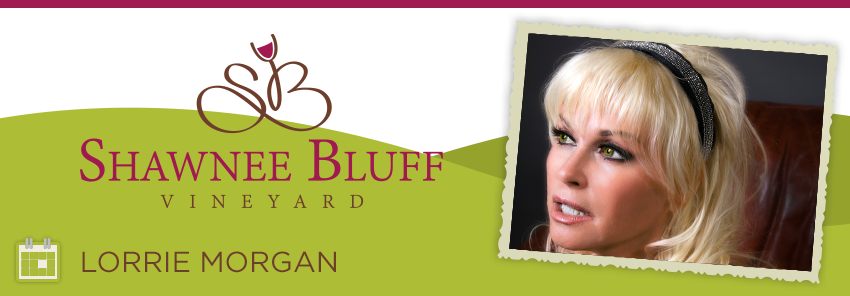 Tickets for Lorrie Morgan in Eldon from ShowClix