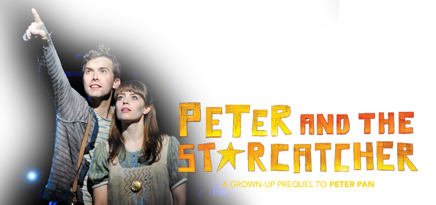 Tickets for Peter and the Starcatcher in Toronto from Ticketwise