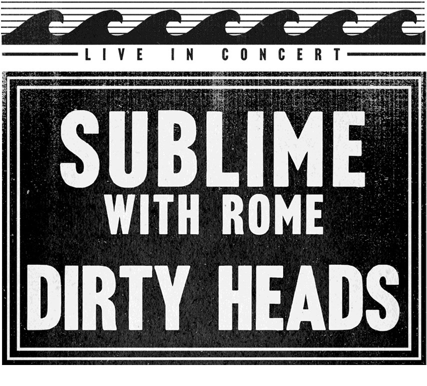 Tickets for Sublime with Rome VIP Meet & Greet Package Upgrade: Austin360 Amphitheater in Austin from One Live Media
