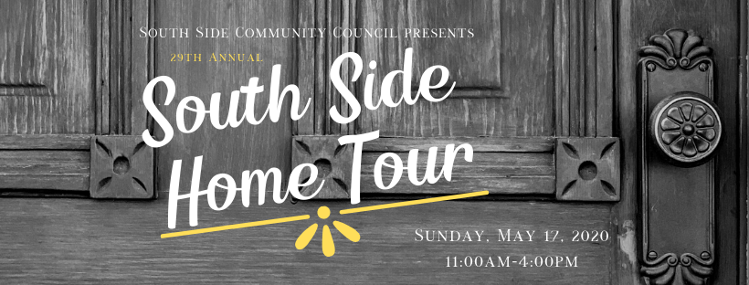 Tickets for 26th Annual Historic South Side Home Tour in Pittsburgh from ShowClix